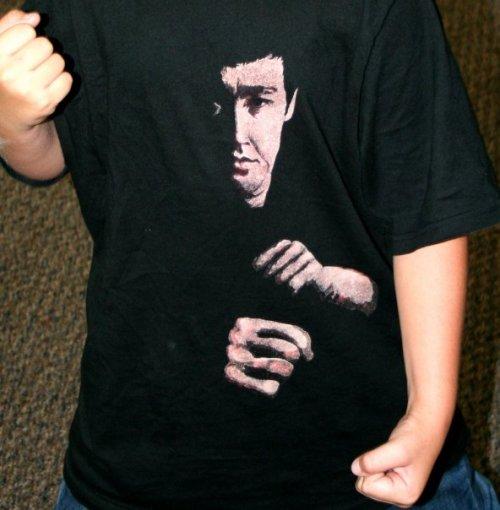 Ben - Bruce Lee