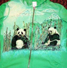 Ben - Pandas